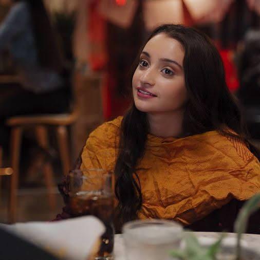 Salena Qureshi 14