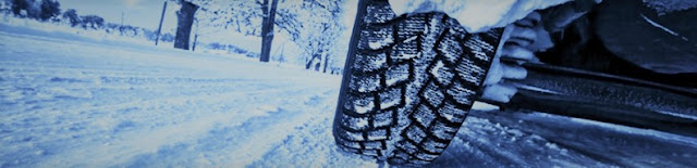 snow tires for McHenry winter