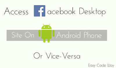 facebook on android