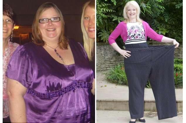 5 Potret before vs after sekeluarga yang sukses jalani diet sehat
