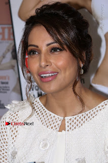 Bollywood Actress Bipasha Basu Unviels Health Nutrition Success Issue Pos  0006.JPG