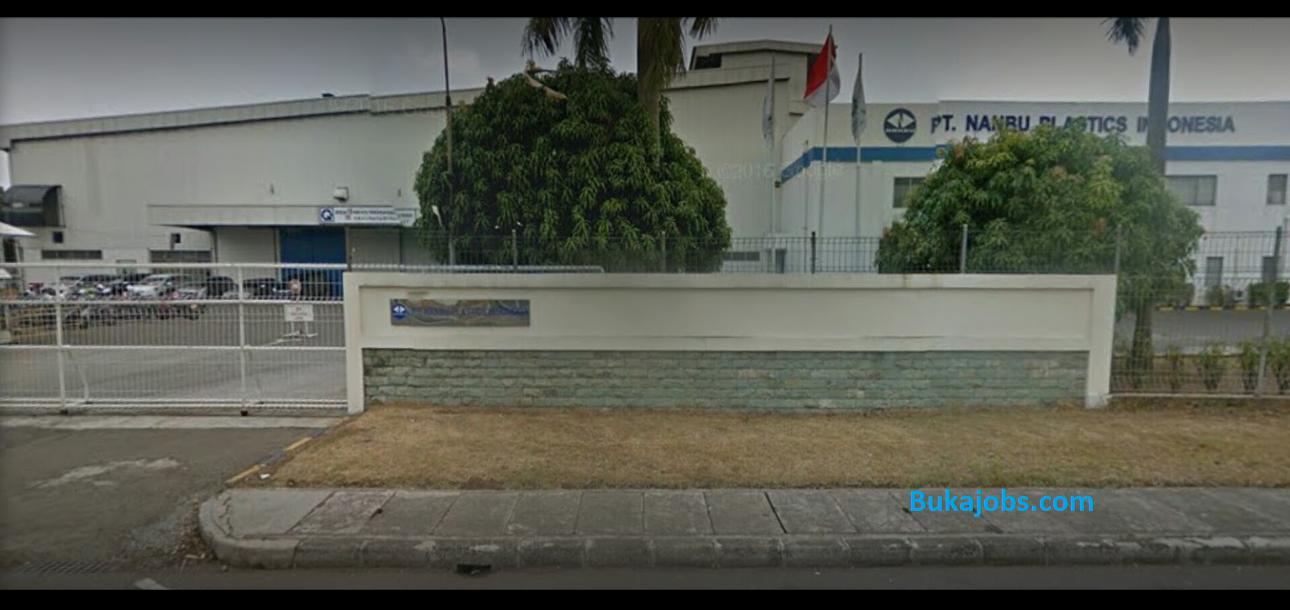 Lowongan Kerja PT Nanbu Plastics Indonesia