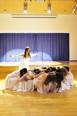 MT Evolution Dancers