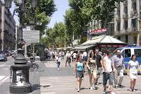 LA NOTICIA DEL DIA: ABRE EL HOTEL EUROSTAR RAMBLAS EN BARCELONA. 3