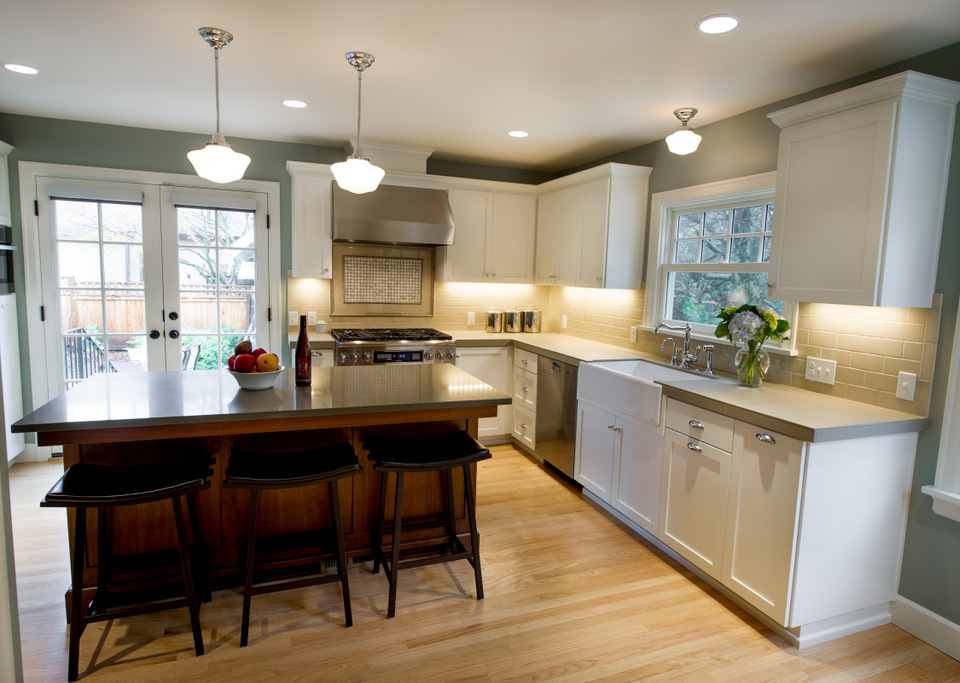 Fabulous This one is from home another historic home in NE Portland I guess I have a type which included a basement remodel kitchen expansion