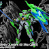 Custom Build: HGBF 1/144 Gundam 00 Shia Qan [T]