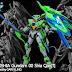 Custom Build: HGBF 1/144 Gundam 00 Shia Qan [T]