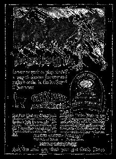 advertisement image digital antique