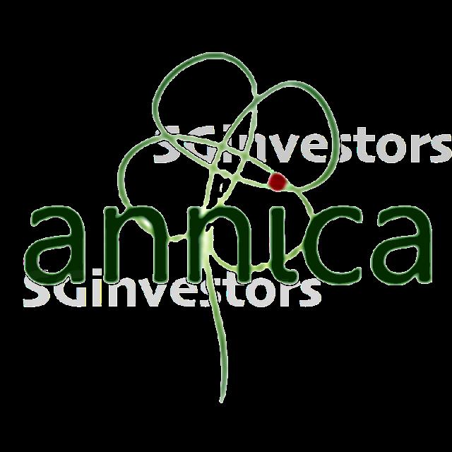 ANNICA HOLDINGS LIMITED (5AL.SI) @ SG investors.io
