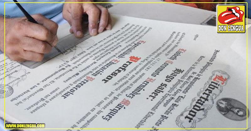Toma Nota : Estos son los nuevos requisitos para la Apostilla y Legalización de documentos