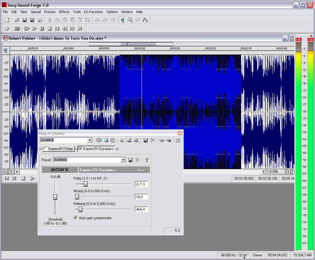 Sony Sound Forge Full Version