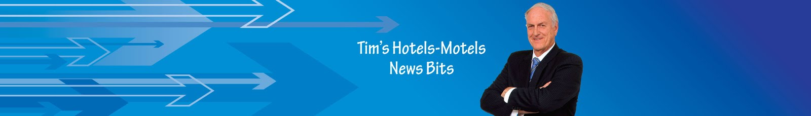 Tim's Hotel-Motel News Bits