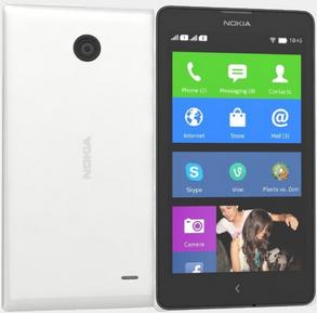 Cara Flash Nokia X Dual Sim RM-980 Tanpa Box - Jack Fals Blog