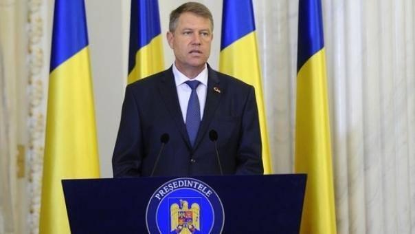 Președintele Klaus Iohannis, ANUNȚ IMPORTANT despre viitorul șef al SIE