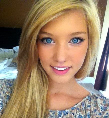 Do guys prefer blondes