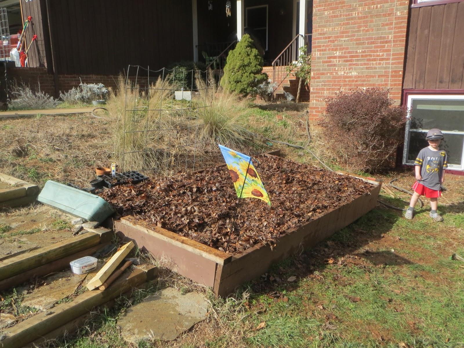 Anelle\'s Gardening