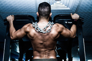 How to Lose Weight and Build Muscles in Men