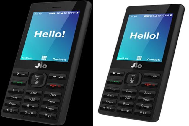JioPhone