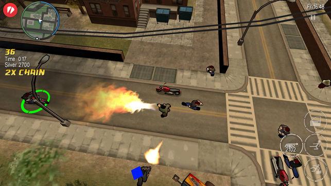 grand theft auto chinatown wars psp cso