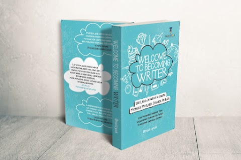 4 Cara Mengatasi Writer's Block Bagi Penulis Pemula
