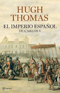 El imperio español de Carlos V : (1522-1558) / Hugh Thomas