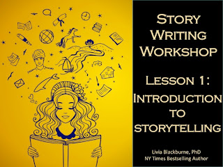 https://www.teacherspayteachers.com/Product/Creative-Writing-Workshop-Lesson-1-Introduction-to-Storytelling-2172722