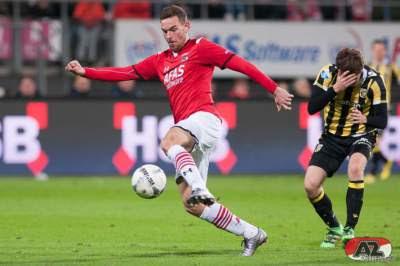 Janssen - I want to join Tottenham