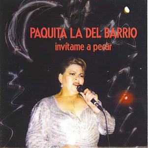 Paquita La Del Barrio - Invítame A Pecar
