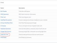 Gmail Dot Tricks