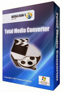 Aiseesoft Total Media Converter 7.1.20 Portable