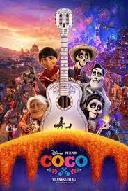 Coco y guitarra
