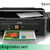 Free Download Driver Epson L455 Series dan Scanner For Windows and Mac OS