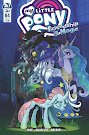 MLP Friendship is Magic #84 Comic Cover A Variant