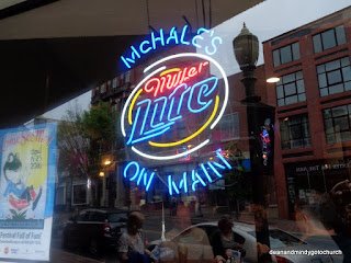 McHale's Irish Pub, Rock Hill, SC