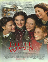 pelicula Little Women (Mujercitas) (1994)
