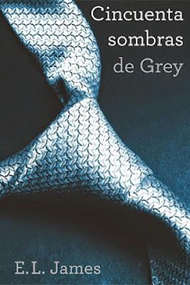 Cincuenta Sombras I: Cincuenta Sombras De Grey, de E. L. James