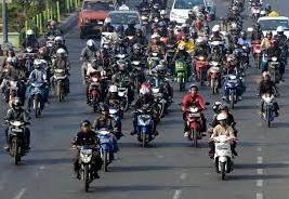 Jasa Tambal Ban Panggilan Sepeda Motor