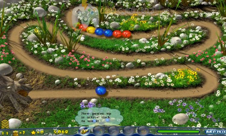 تحميل لعبة زوما الفراشة Butterfly Escape