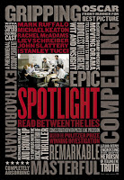 spotlight poster alternativo