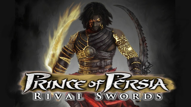Download Prince of Persia Rival Swords for Android