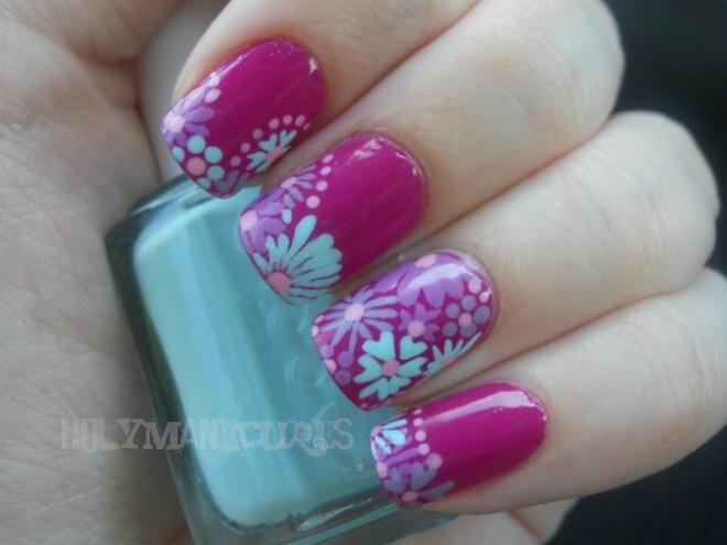 Holy Manicures 2012 Favorites