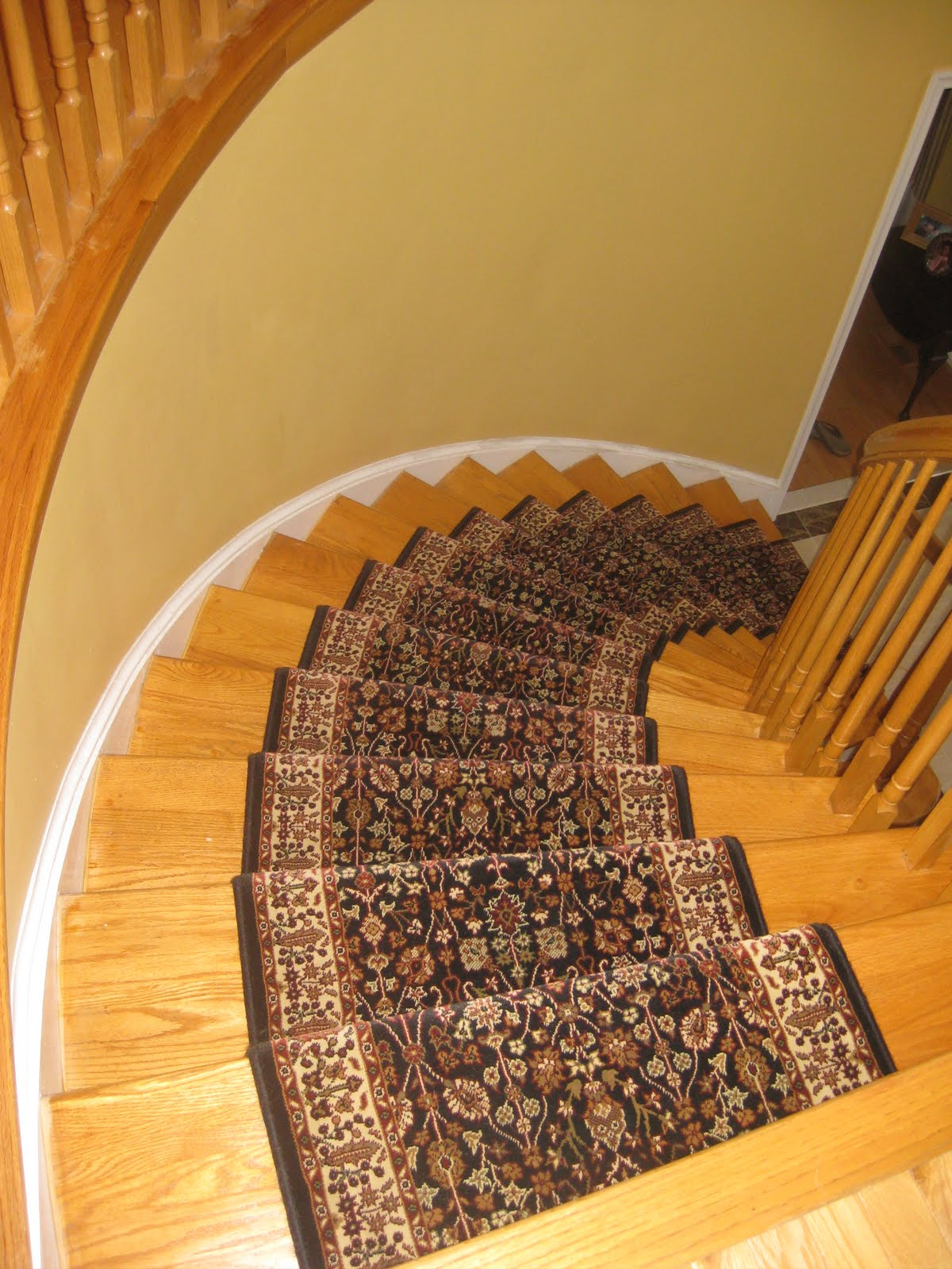 Main Street Oriental Rugs Stair Runners