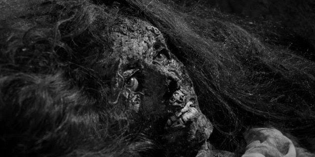 I Lunghi capelli della morte (1964) - Secuencia