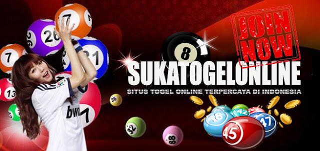 Situs Togel Online Terpercaya Sukatogelonline