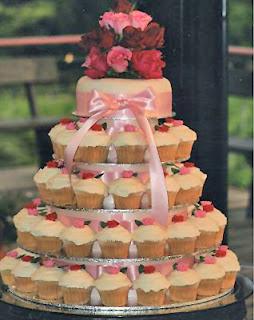 bolo+noivos15 - Bolo de Casamento Clássico - Inspirações