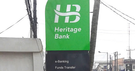 #CODED-ish News: HERITAGE BANK DEMONSTRATES COMMITMENT TO AGRICULTURE DEVELOPMENT IN NIGERIA
