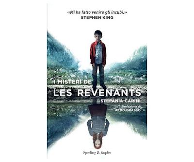 I misteri de Les Revenants  -S.Carini