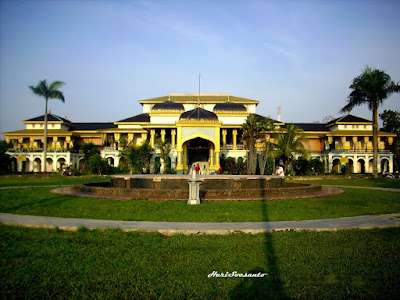 Maimun Palace1