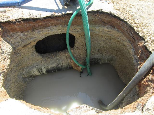 Ήγουμενίτσα: Βλάβη στον κεντρικό αγωγό της ύδρευσης έχει αφήσει χωρίς νερό από το πρωί περιοχές της Ηγουμενίτσας