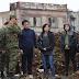 LOOK: VP Leni Bumisita sa Marawi Ground Zero